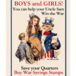 Patriotic Posters
