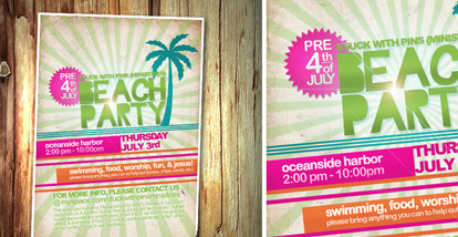 10 Fab Flyer Design Ideas | UPrinting