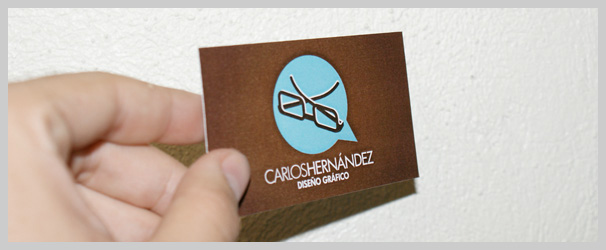 Green Business Cards Tips