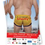 Featured Business Review: L.A. Comedy Shorts Festival 2009   Hollywood, California