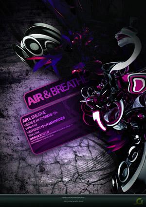 12 Dreamy Nightclub Flyer Designs Uprinting