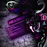 12 Dreamy Nightclub Flyer Designs