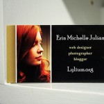Photography Business Card Ideas for the Freelance Photographer