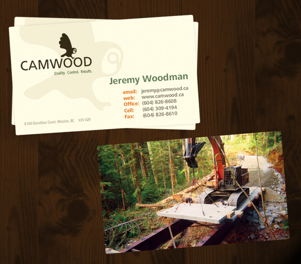Make Your Construction Business Cards Professional And Effective