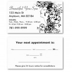 How to Get the Most Out of Your Salon Business Cards