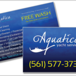 Featured Business Review: Aquatica Yacht Services | West Palm Beach, FL
