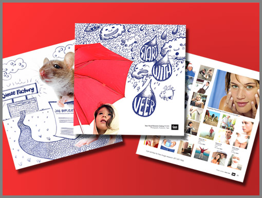 7 Amazing Full-Color Catalog Design Ideas | UPrinting