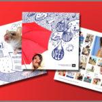 7 Amazing Full-Color Catalog Design Ideas