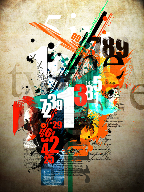 90 Exciting Typography Posters And Designs Uprinting