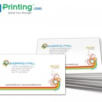 Win Free Business Cards Printing from UPrinting.com!