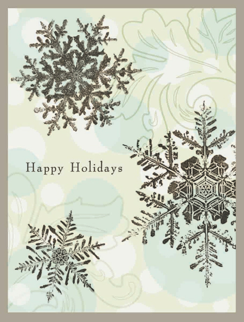 holiday greeting card templates