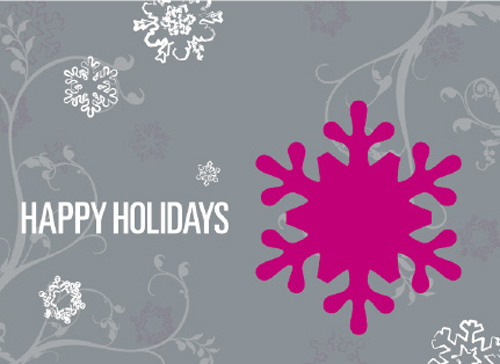 54 Beautiful Holiday Greeting Card Designs