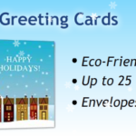 UPrinting.com Spreads Holiday Cheer Offering 15% Off Greeting Card Printing