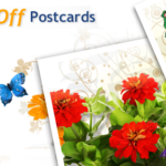 UPrinting.com Slashes 15% off Custom Postcards for the Holidays