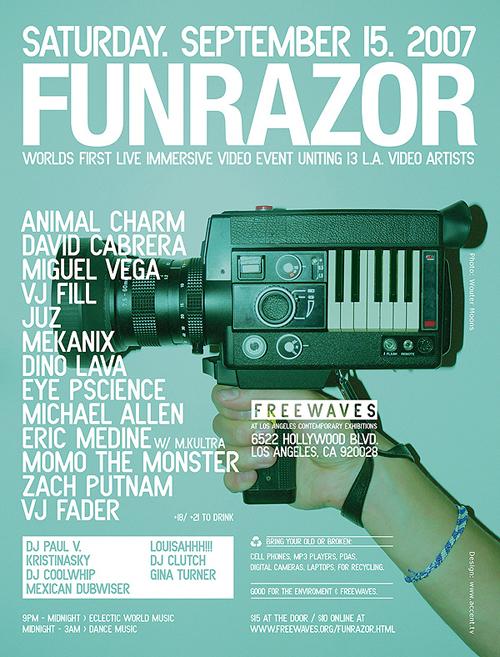 event poster design 02
