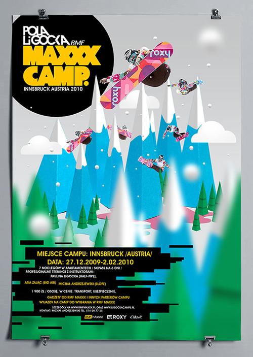 event poster design 10