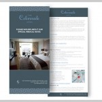 Hotel Rack Cards: Simple Content and Design Tips