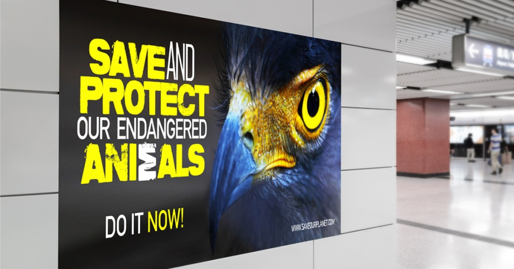 Environmental PostersEnvironmental Awareness Posters & Advertisements Header