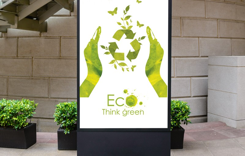 Environmental Awareness Posters & Advertisements main