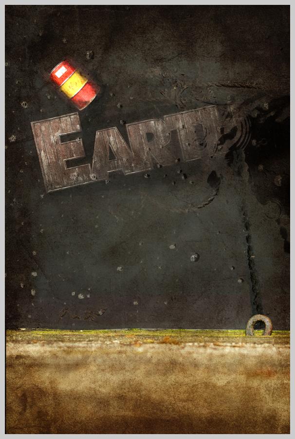 Environmental Awareness Posters - Earth