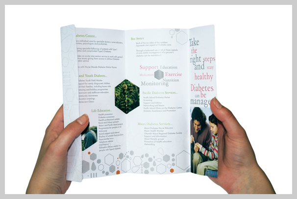15 Medical Brochure Design Examples | Uprinting