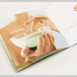 16 Spa Brochure Design and Print Examples