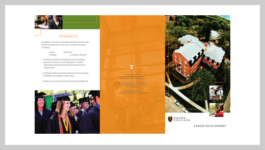 18 College Brochure Design And Print Examples | Uprinting