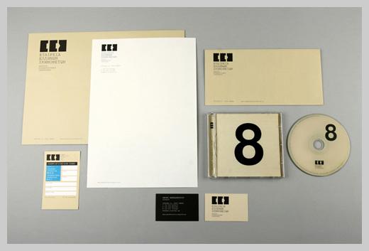 Company Letterhead Design - Directors