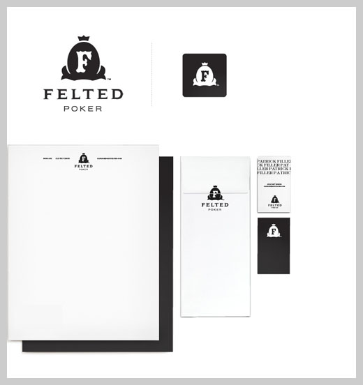 30 Sample Company Letterhead Design Pieces For Inspiration | Uprinting