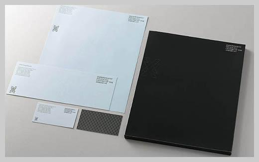 Company Letterhead Design - IFCA