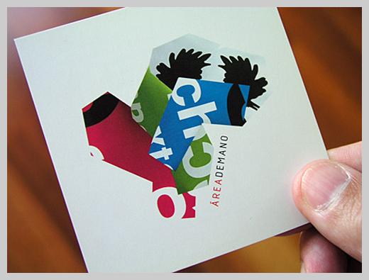 Event Flyer Design - Demano