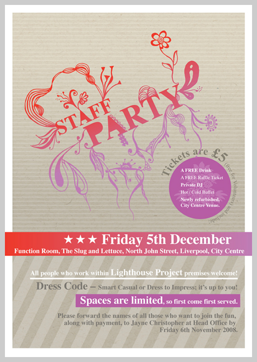 46 sample party invitations and announcements uprinting sample party invitations lighthouse project party stopboris Choice Image