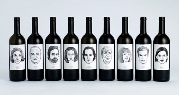 Bottle Label Designs - Cannes Lions Packaging