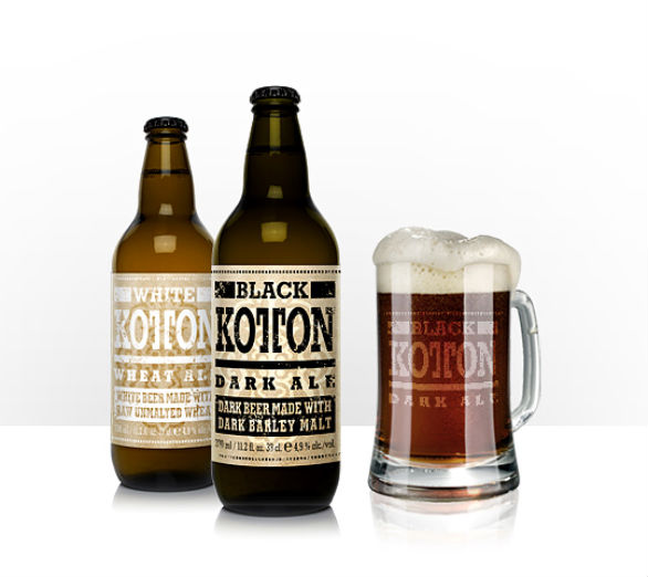 Bottle Label Designs - Studio Spotlight