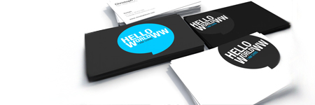 Business Card Marketing -Private Business Card