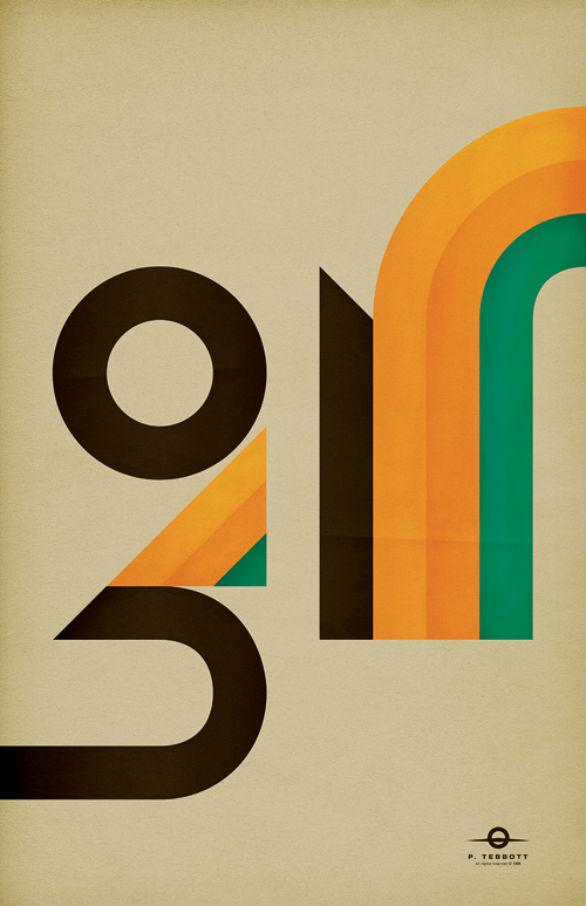 Poster Design Inspiration - 21