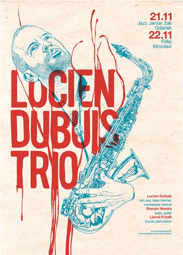 Poster Design Inspiration - LDT Poster