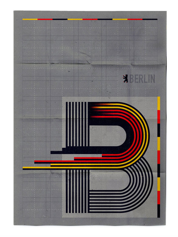 Poster Design Inspiration - Show Us Your Type