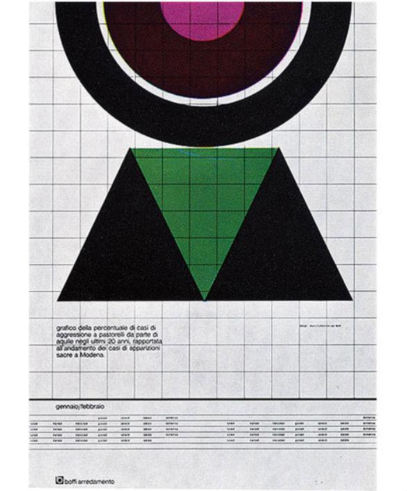 Colorful Calendar Samples - Boffi Arredamento Calendar