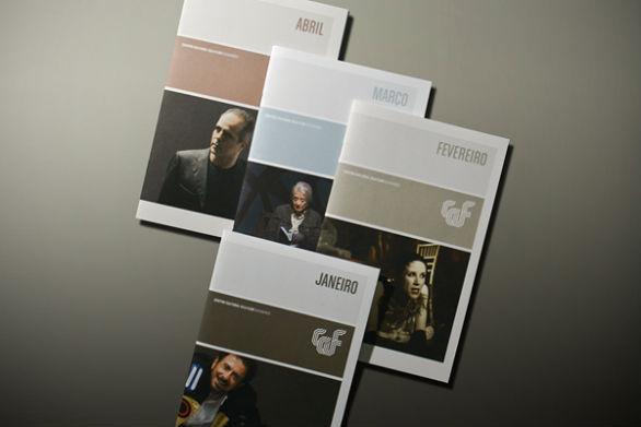 Event Brochure Design Examples - CCVF