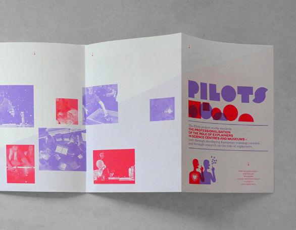 Event Brochure Design Examples - Escite