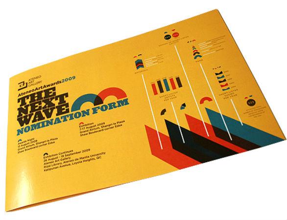 Award winning wallpapers joy studio design gallery for Award winning brochure design