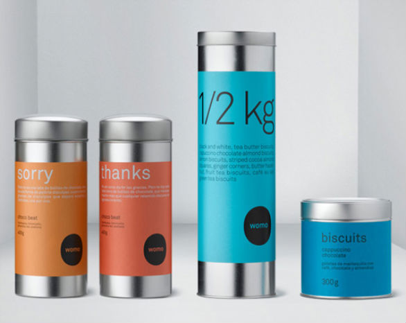 25 Product Label Design Inspiration | UPrinting