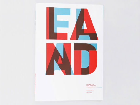 Promotional Booklet Designs - FlatLand