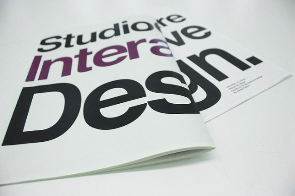 Promotional Booklet Designs - Studio Culture Interactive