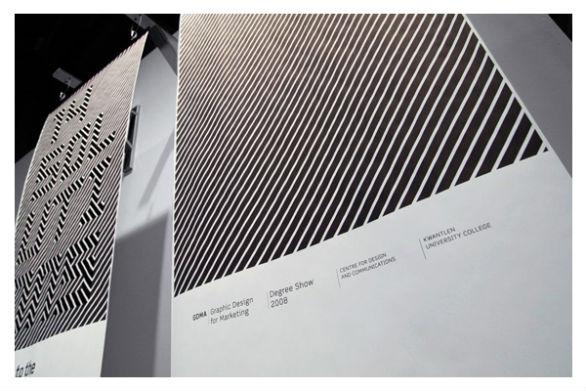 Vinyl Banner Design - GDMA 2008 1