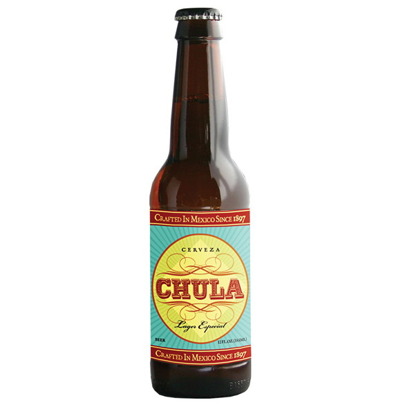 Beverage Label Printing - chula