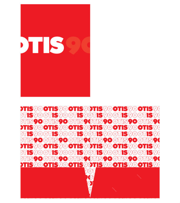 Custom Pocket Folder Printing - Otis