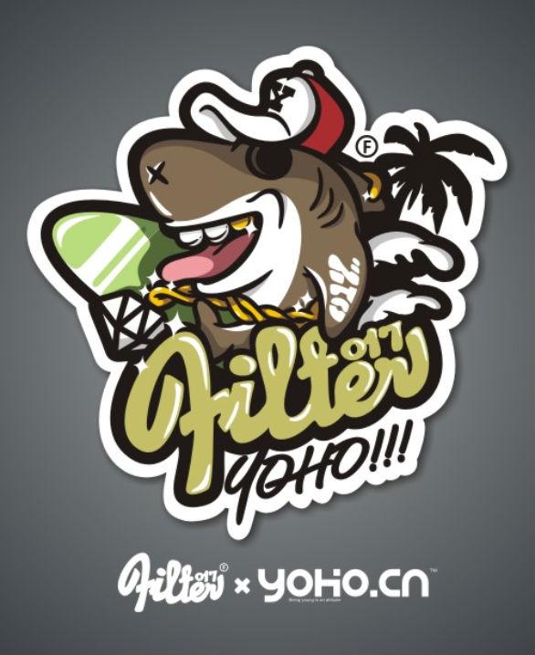 Custom Sticker Design - Blinh Tooth 1