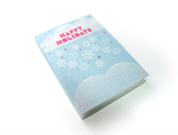 Holiday Card Ideas - Holiday Card